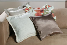 Cushion examples